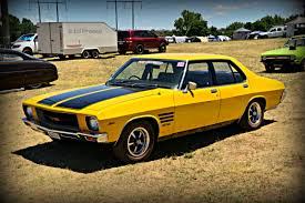 holden gts holden hq gts yellow 2 by edpreece on deviantart