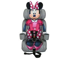 siege auto disney kidsembrace disney minnie mouse combination booster car seat