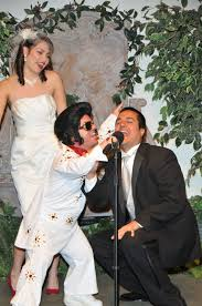elvis wedding in vegas small elvis weddingviva las vegas weddings viva las vegas