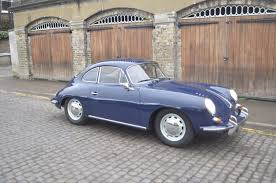1964 porsche 356 coupe is a virtual time machine rennlist