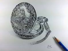 pocket watch drawing google search prints posters pinterest