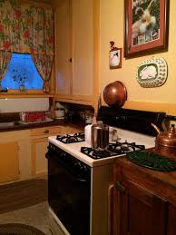 Kitchen Courtesy Signs Burlingame Woman 97 Being Evicted After 66 Years Sfgate