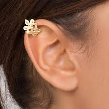 pics of ear cuffs shirli s jewelry ear cuffs gold plated silver celtic ear cuff
