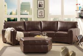 Curved Sectional Sofa Living Room Sectional 23 Sectional