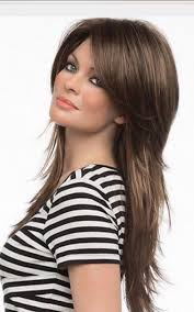 haircut choppy with points photos and directions 25 best haircuts images on pinterest layered hairstyles long hair