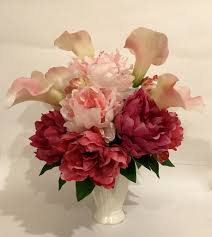 100 peony floral arrangement the perpetual appeal of