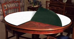 Table Pads For Dining Room Tables Table Pads Go Co - Dining room table protectors