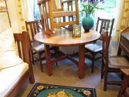 stickley dining room table isak lindenauer furniture isak lindenauer arts u0026 crafts antiques