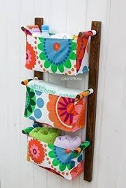 Hanging Changing Table Organizer Caddy Wall Hanging Organizer Nursery Storage