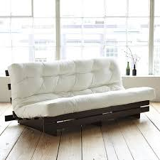 futon pillows westfield wood futon set frame 8 mattress black