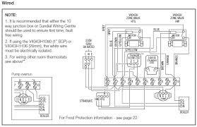 honeywell s plan wiring diagram