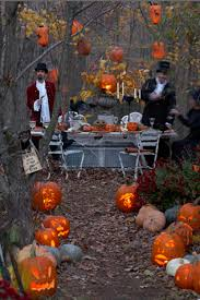 decorating backyard for halloween party u2022 halloween decoration