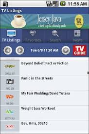 tv guide for android tv guide apk 2 0 12 roundbox android tvguide