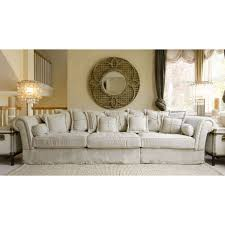 shabby chic sofa lovely elements fine home bel 2pc lafchr ac