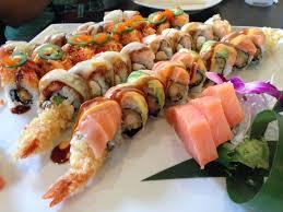 cuisiner sushi elisemus foodporn manger sain cuisine japonaise et