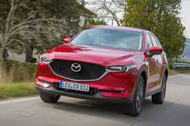new mazda cx 5 2017 review auto express