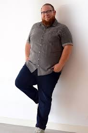 best plus size big and tall mens fashion style ideas