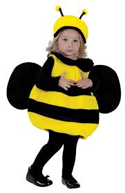 sweet bumble bee toddler costume mr costumes