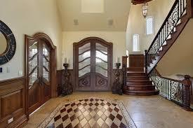 Pics Of Foyers 45 Foyer Ideas For Custom Homes Love Home Designs