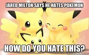 Funny Pikachu Memes - cute pikachu memes quickmeme