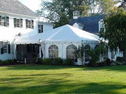 rental party tents party rental tent rental of warren sussex and morris county nj