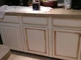 kitchen cabinet makeover with annie sloan chalk paint
