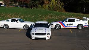 2010 mustang cobra jet ford racing announces plans for 2010 mustang cobra jet autoblog