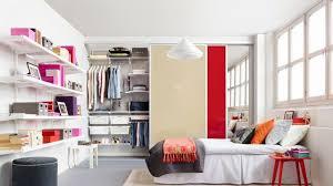 solution rangement chambre amenager un dressing dans une chambre 6 solutions de rangement