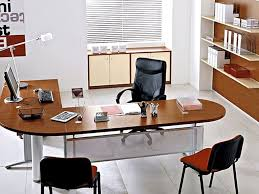 L Shaped White Desk by Office Furniture Interior Modern Small Office Interior With L