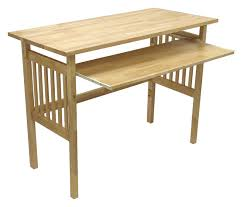 Build Basic Wooden Desk by 20130411 Wood Work