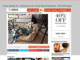 Native Home Design News Leveraging Competitive Intelligence In Native Advertising