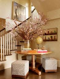 Accent Tables For Foyer Best 25 Round Entry Table Ideas On Pinterest Entryway Round