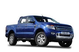 Ford Ranger - ford ranger datos técnicos de coches las especificaciones de