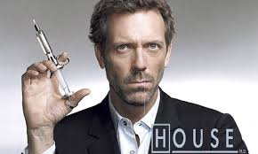 house tv series tv show house saves the life of mysteriouslty ill patient zay