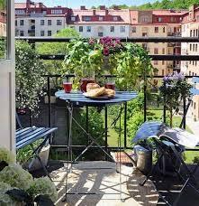 amazing small balcony garden ideas