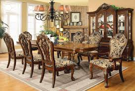 Traditional Dining Room Ideas 28 Traditional Dining Room Chairs Cherry Finish Traditional
