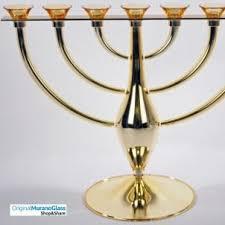 art glass skeleton ring holder images Candlestick art glass holder special lights event collection jpg