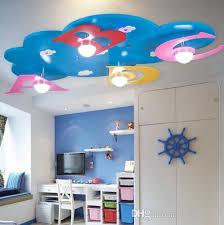 discount letter ceiling lamp a b c d children bedroom light novel