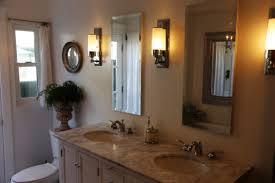 Bathroom Vanity And Mirror Ideas Recessed Medicine Cabinet Mirror Ideas With White Bathroom Vanity