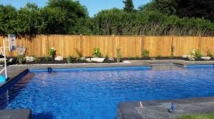 flandscape landscaping pool installation u0026 snow plowing