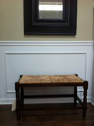 loveyourroom quickly change that rush bench seat diy idea