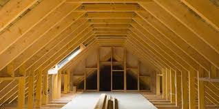 is d i y spray foam insulation for your attic a bad idea