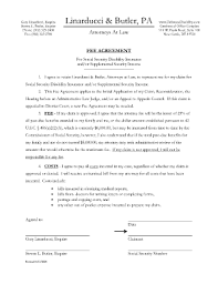 social security disability application online forms and templates