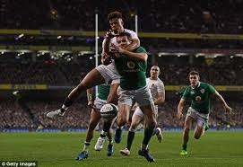 england face ireland on st patrick u0027s day in 6 nations 2018 daily