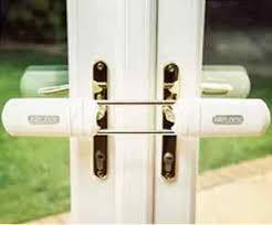 Pvcu Patio Doors Genuine Patlock Additional Security Lock For Upvc Patio Doors
