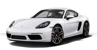 porsche cayman white 718 cayman spec u0026 colours what have you gone for page 37