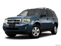 2012 ford escape vs 2012 honda cr v which one should i buy