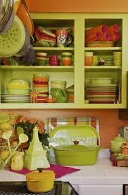 Yellow And Green Kitchen Ideas Frisches Design Grüne Küche Home Pinterest