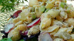 Pasta Salad Recipe Mayo by Old Fashioned Salmon Pasta Salad Recipe How To Make Macaroni