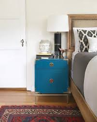 Nightstand West Elm Bymybed The Story On Our Nightstands